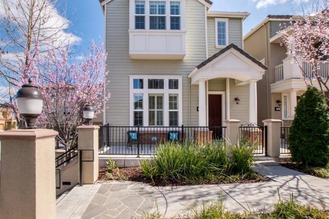 80 Cook Place, Santa Clara, CA 95050