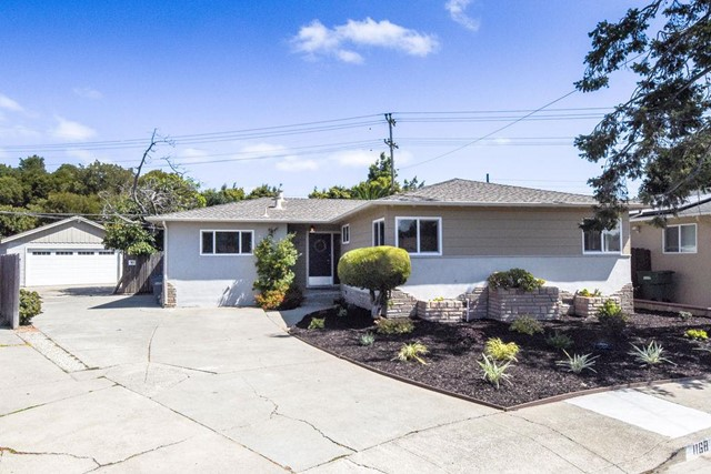 1168 Landing Lane, Millbrae, CA 94030