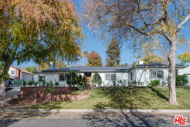 817 LA PORTE Drive, La Canada Flintridge, CA 91011