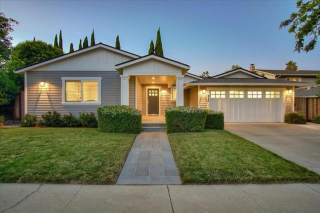 820 La Crosse Drive, Morgan Hill, CA 95037