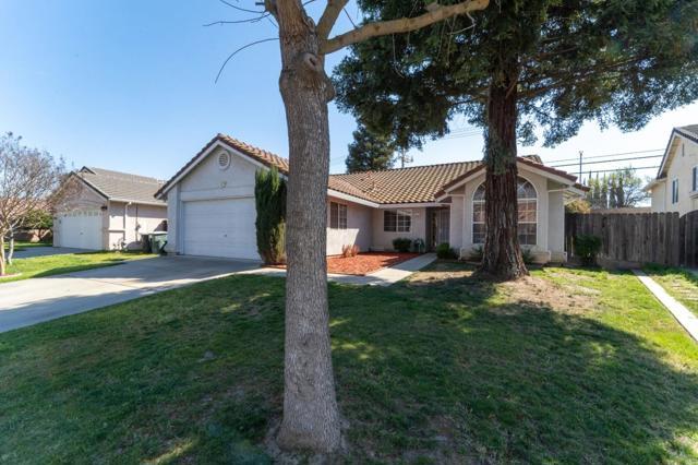 1312 Crater Avenue, Modesto, CA 95351
