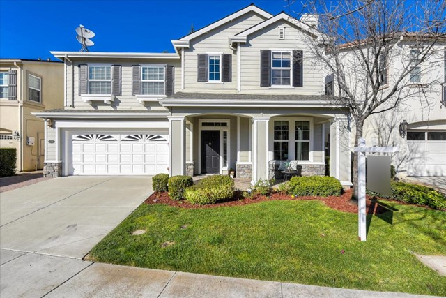 1737 Whispering Willow Place, San Jose, CA 95125