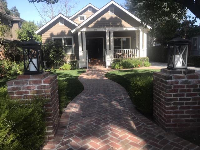 316 Yale Road, Menlo Park, CA 94025