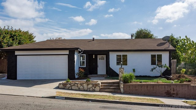 7635 San Vicente St, San Diego, CA 92114