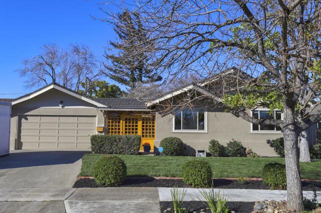 5503 Muir Drive, San Jose, CA 95124