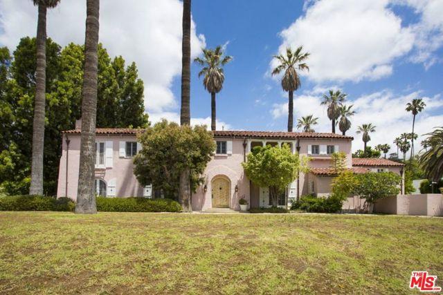 5321 FRANKLIN Avenue, Los Angeles, CA 90027