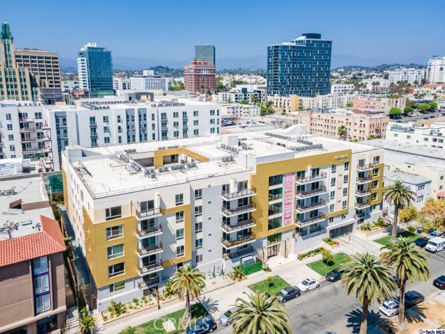 48. 2939 Leeward Avenue #609 Los Angeles, CA 90005