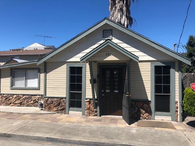 321 Industrial Street, Campbell, CA 95008