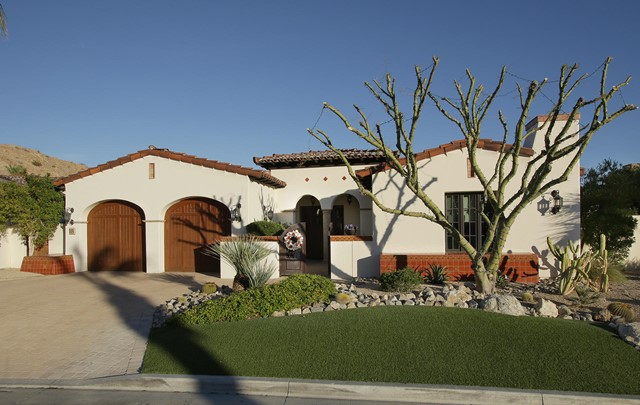 18 Santa Rosa Mountain Lane, Rancho Mirage, CA 92270