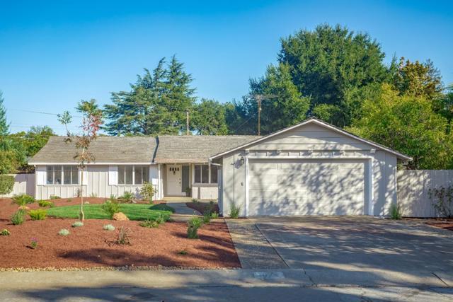 1065 Highlands Circle, Los Altos, CA 94024