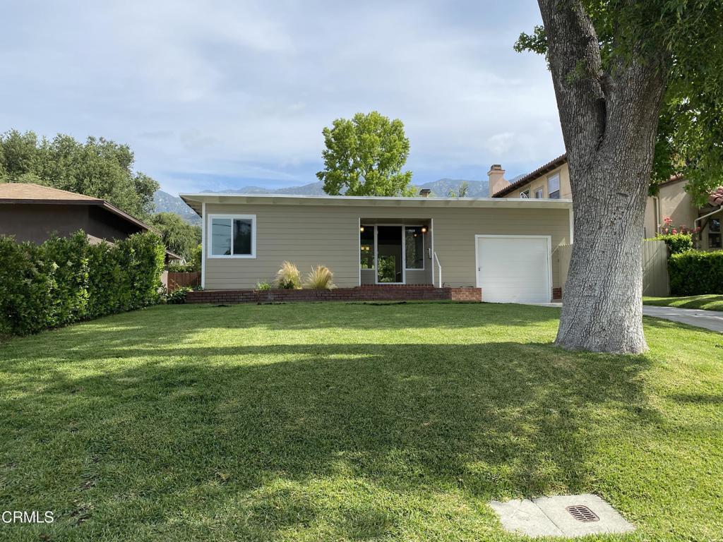 Photo of 675 Ramona Avenue, Sierra Madre, CA 91024