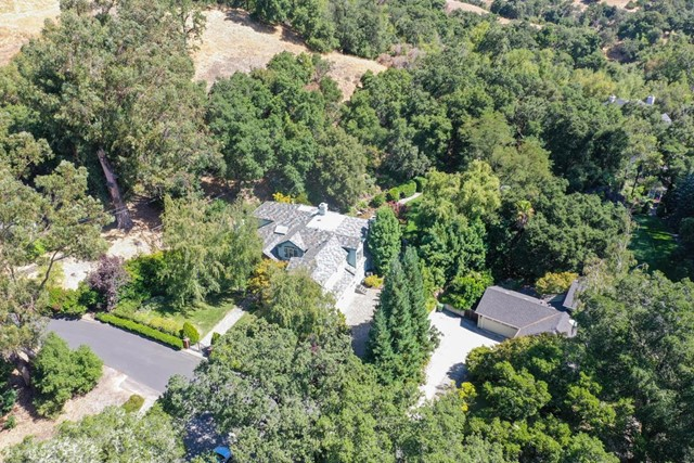 21793 Congress Springs Lane, Saratoga, CA 95070