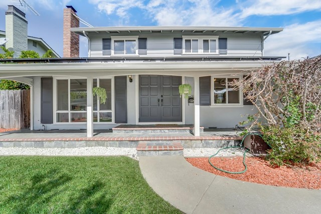 1575 Ballantree Way, San Jose, CA 95118