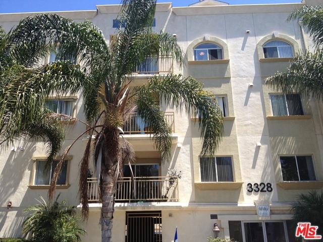 3328 S OAKHURST Avenue 101, Los Angeles, CA 90034