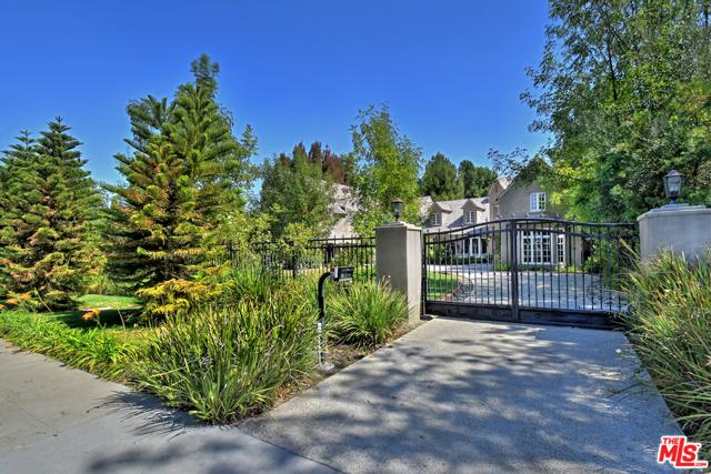 4430 Haskell Avenue, Encino, CA 91436