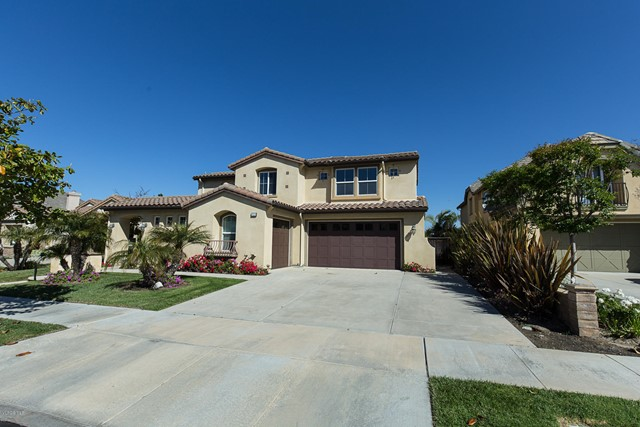2935 Dove Canyon Drive, Oxnard, CA 93036