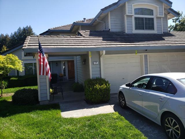 214 Bordeaux Lane, Scotts Valley, CA 95066