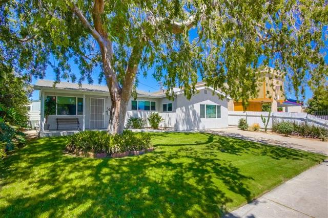 3746 Clairemont Mesa Blvd, San Diego, CA 92117