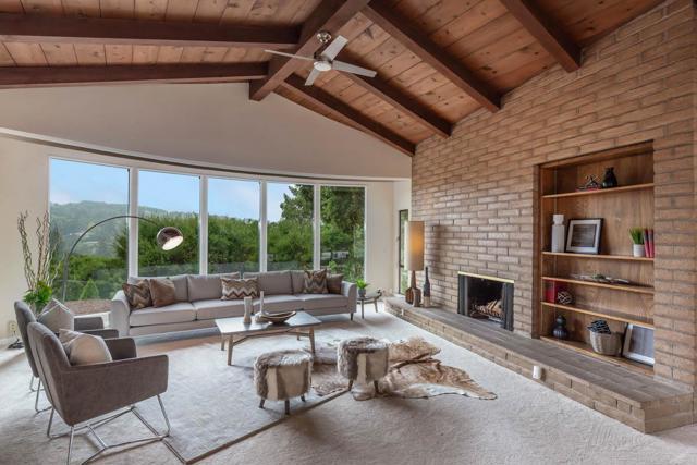 11460 Summit Wood Road, Los Altos Hills, CA 94022