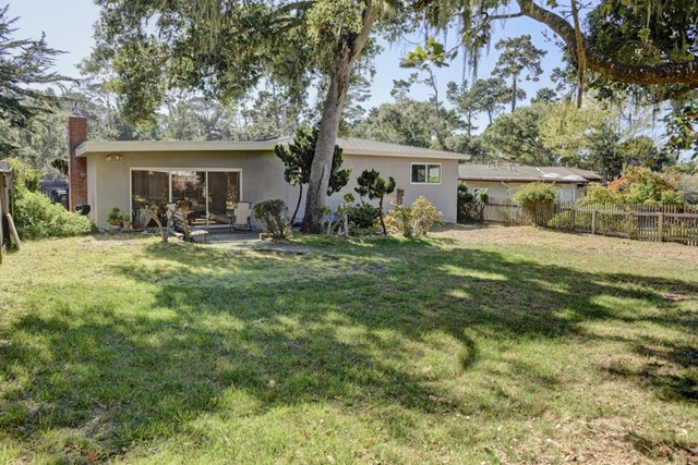 854 Sunset Drive, Pacific Grove, CA 93950