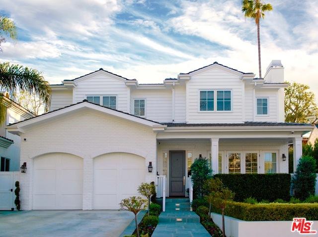 10334 LORENZO Drive, Los Angeles, CA 90064