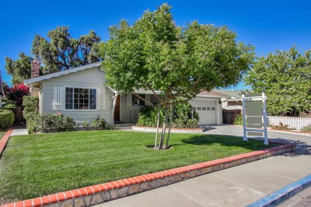 2961 Mark Avenue, Santa Clara, CA 95051