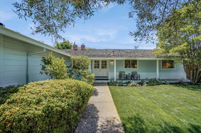 4. 19467 Melinda Circle Saratoga, CA 95070