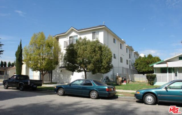 Photo of 14121 Friar Street, Van Nuys, CA 91401