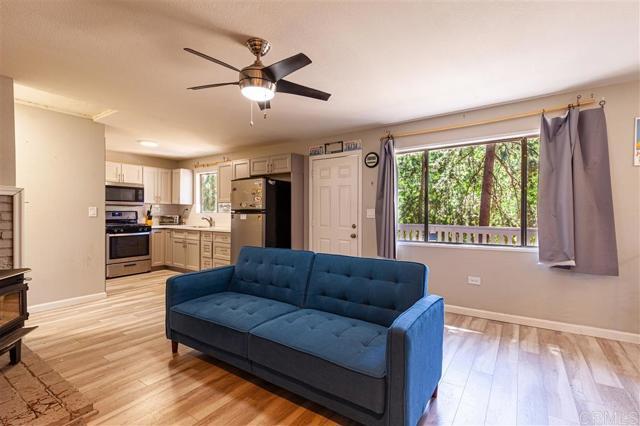 5965 Robin Oak Drive, Angelus Oaks, CA 92305 Photo 7