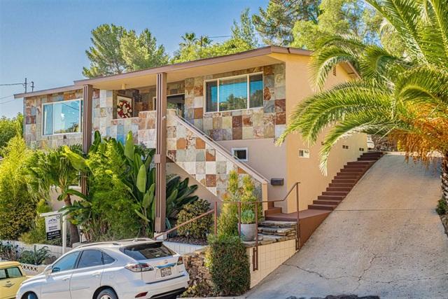 7919 Pasadena Avenue, La Mesa, CA 91941