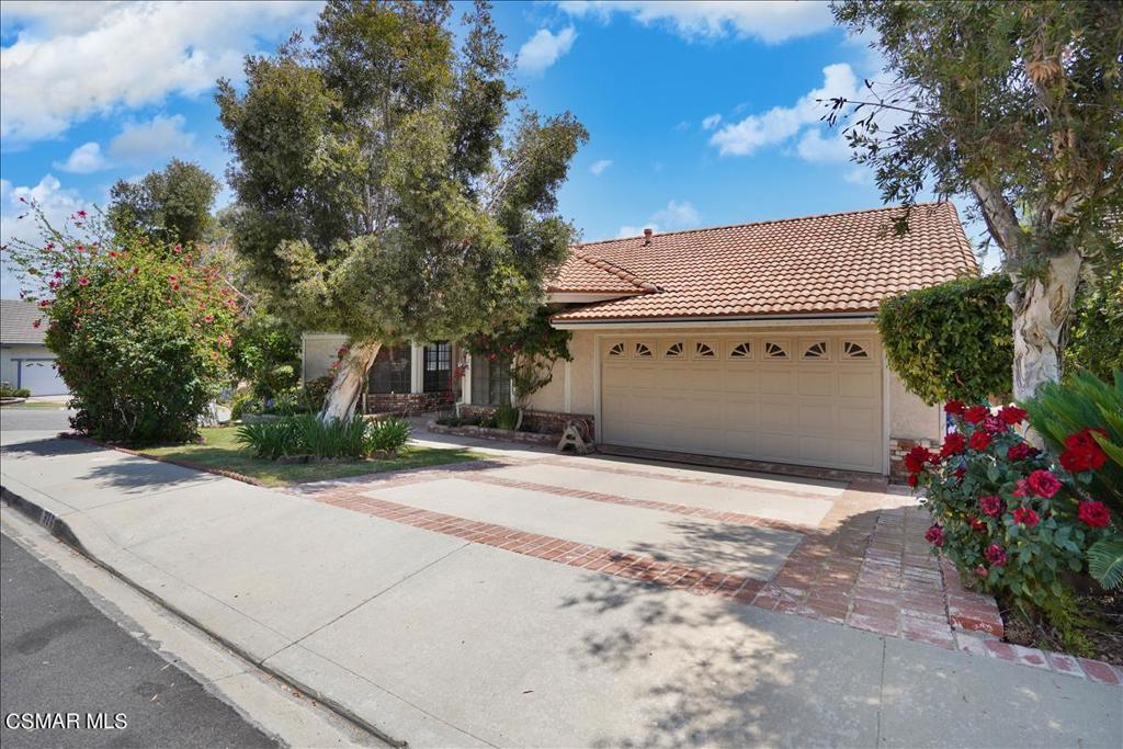 326     Longview Place, Thousand Oaks CA 91360