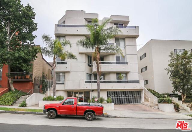 , Los Angeles, CA 90005
