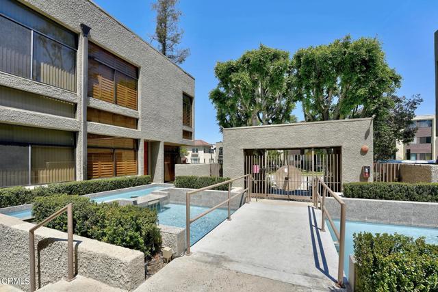 5. 484 E California Boulevard #25 Pasadena, CA 91106
