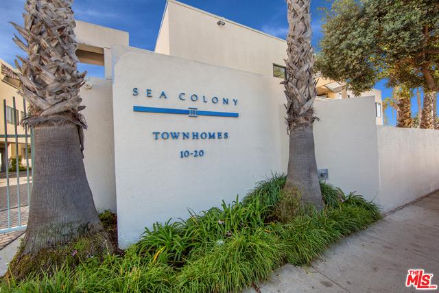 20 OCEAN PARK Boulevard 9, Santa Monica, CA 90405