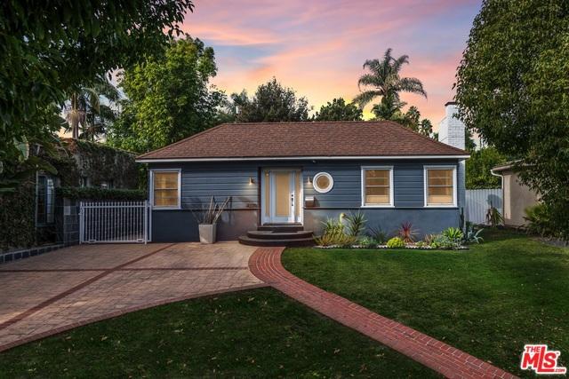 4229 KLUMP Avenue, Studio City, CA 91602