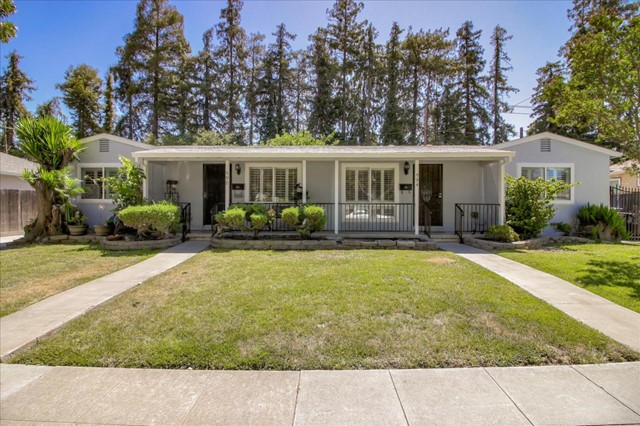 594 Daniel Way, San Jose, CA 95128