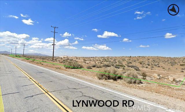 0 Lenwood Road, Barstow, CA 92311