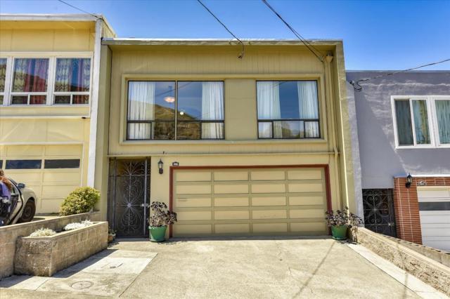 690 Orange Street, Daly City, CA 94014