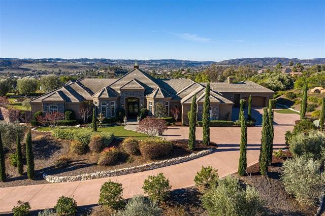 14466 Southern Hills Lane, Poway, CA 92064