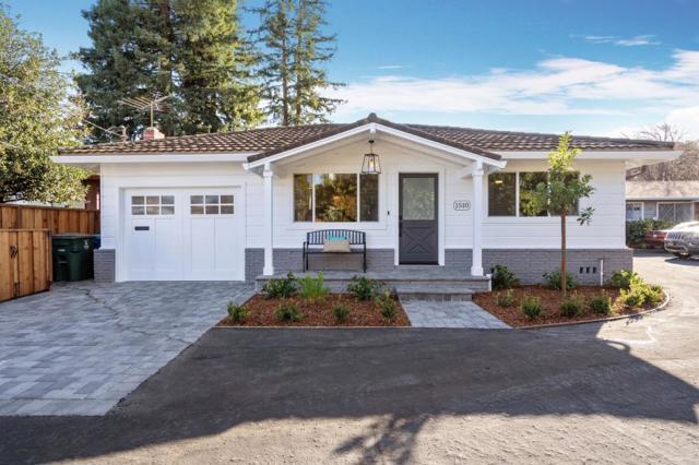1508 Hawes Court, Redwood City, CA 94061