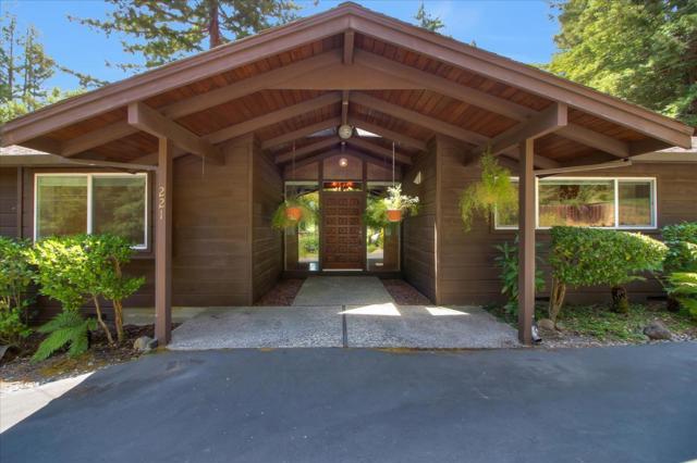 221 Hilton Drive, Outside Area (Inside Ca), California 95006, 3 Bedrooms Bedrooms, ,2 BathroomsBathrooms,For Sale,Hilton,ML81801307