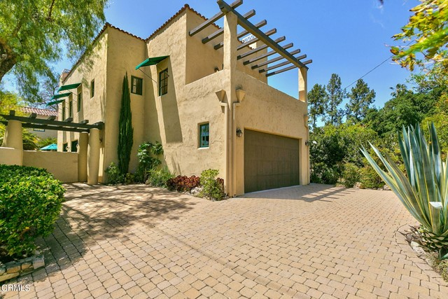 202 Canada St, Ojai, CA 93023 Photo