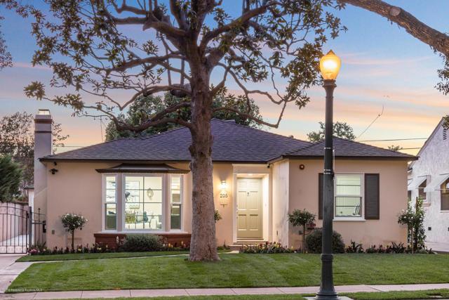205 Gerona Avenue, San Gabriel, CA 91775