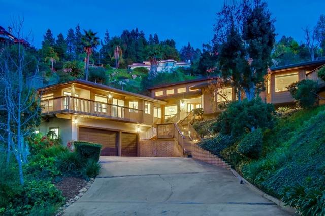 4900 Helix Hills Ter, La Mesa, CA 91941