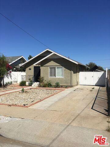 15012 VAN BUREN Avenue, Gardena, CA 90247