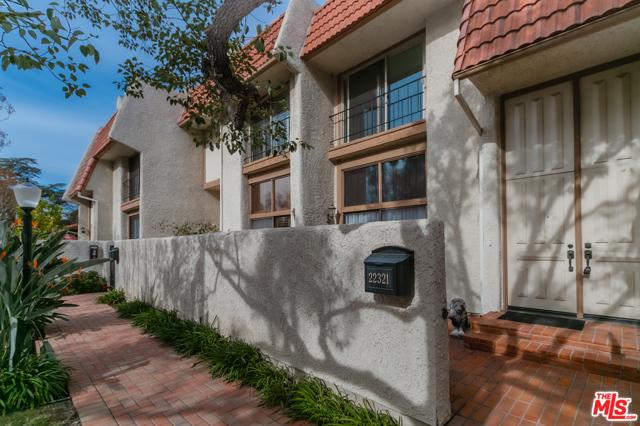 22321 Erwin Street 58, Woodland Hills, CA 91367