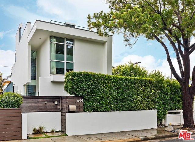 644 NAVY Street, Santa Monica, CA 90405