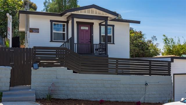 2627 Island Ave, San Diego, CA 92102