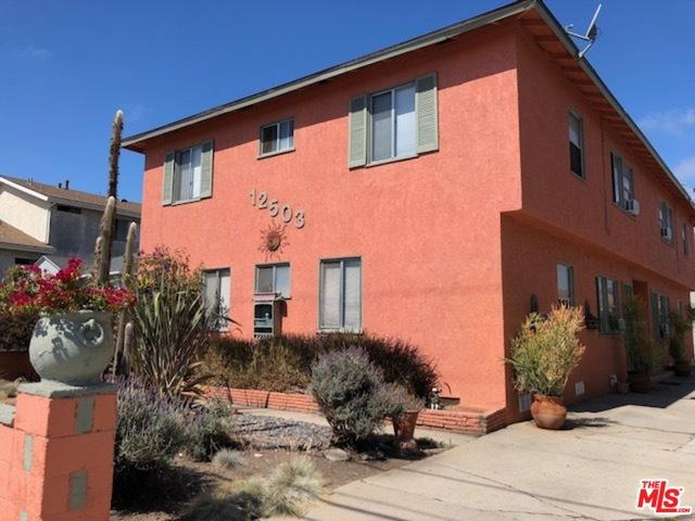 12503 GREVILLEA Avenue, Hawthorne, CA 90250