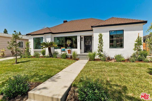 3953 S VICTORIA Avenue, View Park, CA 90008